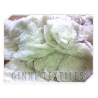 Hard Cotton Waste