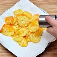 Potato Chips Seasonings
