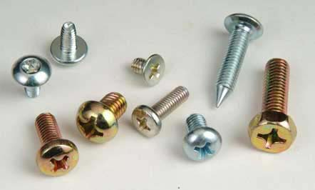 Machine Screws 02