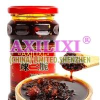 Axilixi CuiShao Chilli Oil Sauce