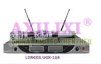 UHF True Diversity  Wireless Microphone LONGER UGX-118