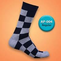 Mens Cotton Regular Socks=>Item Code : AP 004