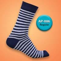 Mens Cotton Regular Socks=>Item Code : AP 006