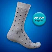Mens Cotton Regular Socks=>Item Code : AP-009