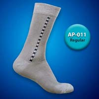 Mens Cotton Regular Socks=>Item Code : AP-011