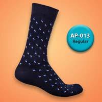 Mens Cotton Regular Socks=>Item Code : AP-013