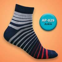Mens Cotton Ankle Socks=>Item Code : AP 029