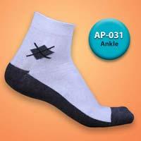 Mens Cotton Ankle Socks=>Item Code : AP 031
