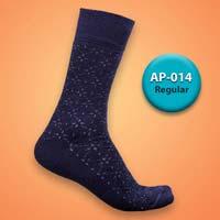 Mens Cotton Regular Socks=>Item Code : AP-041