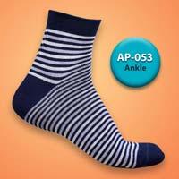 Mens Cotton Ankle Socks=>Item Code : AP 053