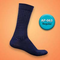 Mens Cotton Regular Socks=>Item Code : AP-063