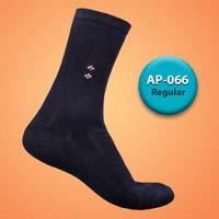 Mens Cotton Regular Socks=>Item Code : AP-066