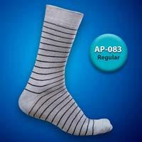 Mens Cotton Regular Socks=>Item Code : AP-083