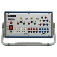 GOOSE Ready Three Phase Relay Test Set (MP 3000 F/FH)