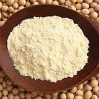 Organic Food Grade Soybean Flour