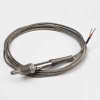 Flexible Thermocouple Wire Sensors