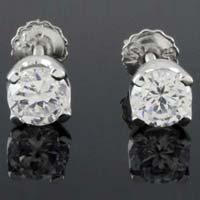 Ladies Diamond Stud (CWDSE211)