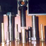 Hex Head Bolts Manufacturer