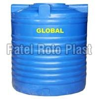 Triple Layer Rotomoulding Water Tanks