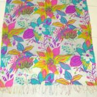 Printed Woolen Shawl 03