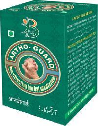 Baqai Artho-Guard Oil 03