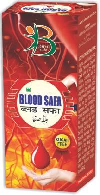 Baqai Blood Safa Syrup 01