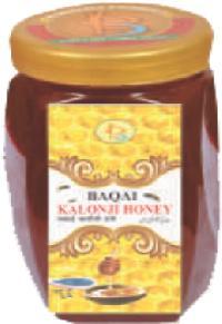 Baqai Kalonji Honey