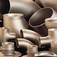 Inconel Buttweld Pipe Fittings
