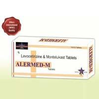 Alermed-M Tablets