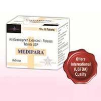 Medipara Tablets