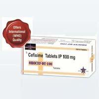 Orocef-DT-100 Tablets