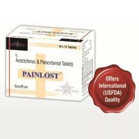 Painlost Tablets