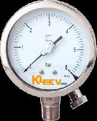 Stainless Steel Calibration Gauge