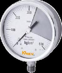 Stainless Steel Solid Front Gauge