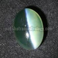 Cat Eye Precious Stone
