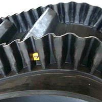 Sidewall Cleated Rubber Conveyor Belts