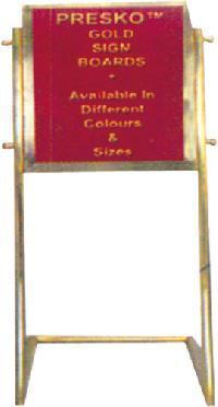 Display Boards (VE - 061)