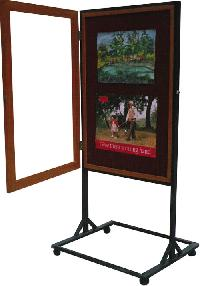 Display Boards (VE - 064)