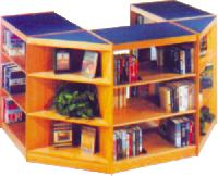 Library Furniture (VE - 086)