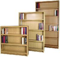 Library Furniture (VE - 087)