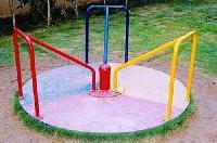 Playground Merry Go Round (DFPMG-511)