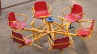 Playground Merry Go Round (DFPMG-513)