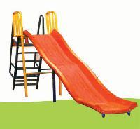 Playground Slides (DFPSD-318)