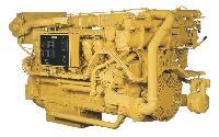 Auxiliary Engine 03