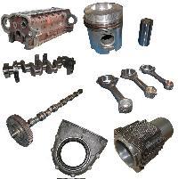 Auxiliary Engine 07