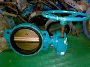 Butterfly Valves 02