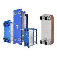 Heat Plate Exchanger
