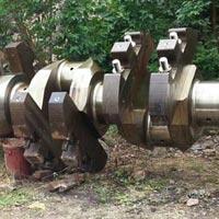 Marine Main Engine Spare Parts 02