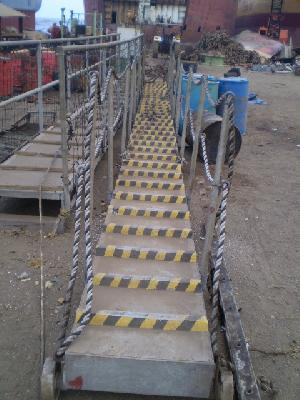 Industrial Ladder 01