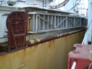 Industrial Ladder 02